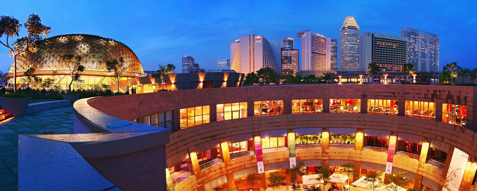 The Fullerton Hotel Singapore - TripAdvisor